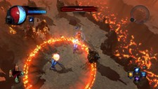 Path of Exile Screenshot 3