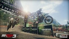 MXGP3 – The Official Motocross Videogame Screenshot 2