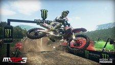 MXGP3 – The Official Motocross Videogame Screenshot 3