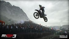 MXGP3 – The Official Motocross Videogame Screenshot 7