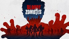 Bloody Zombies Screenshot 1