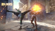 Raiders of the Broken Planet Screenshot 3
