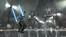 Star Wars: The Force Unleashed Screenshot 2