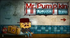 Mr. Pumpkin Adventure Screenshot 1