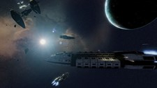 Battlestar Galactica Screenshot 2