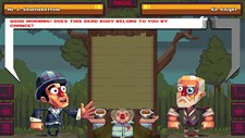 Oh...Sir! The Insult Simulator Screenshot 3