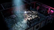 Impact Winter Screenshot 1