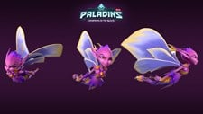 Paladins: Champions of the Realm Screenshot 1