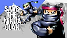 Save the Ninja Clan Screenshot 1