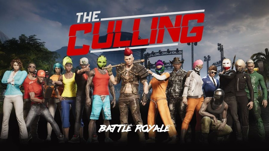 Image result for The Culling