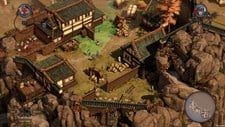 Shadow Tactics – Blades of the Shogun Screenshot 8
