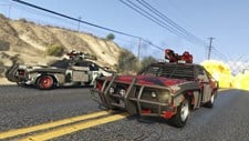 Grand Theft Auto V Screenshot 5