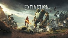 Extinction Screenshot 1