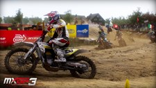 MXGP3 – The Official Motocross Videogame Screenshot 7