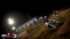 MXGP3 – The Official Motocross Videogame Screenshot 1