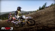 MXGP3 – The Official Motocross Videogame Screenshot 2