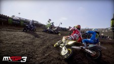 MXGP3 – The Official Motocross Videogame Screenshot 5