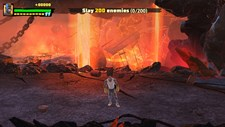 Shaq Fu: A Legend Reborn Screenshot 7