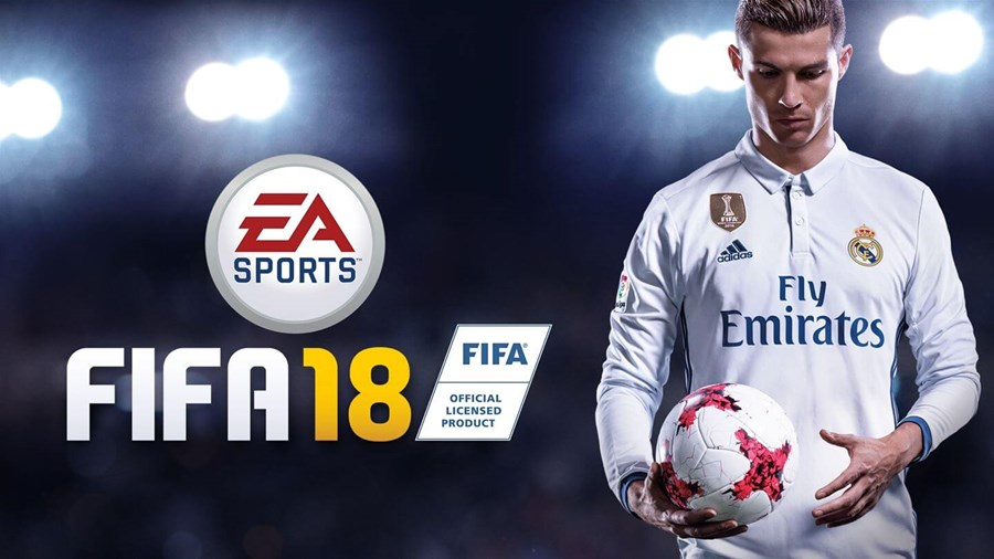FIFA 18 News and Achievements - TrueAchievements