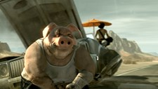 Beyond Good & Evil HD Screenshot 1