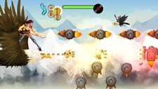 Air Guitar Warrior Gamepad Edition Screenshot 5