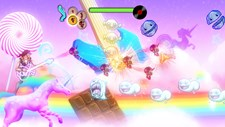 Air Guitar Warrior Gamepad Edition Screenshot 1