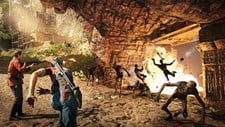 Strange Brigade Screenshot 1