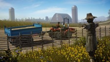 Pure Farming 2018 Screenshot 4