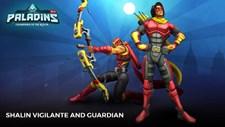 Paladins: Champions of the Realm Screenshot 4