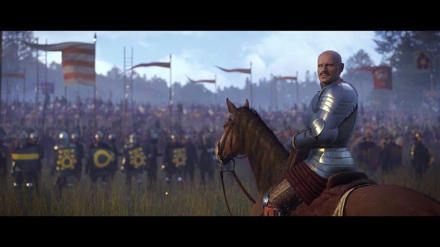 Image Result For Kingdom Come Deliverance Official Site