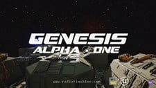Genesis Alpha One Screenshot 5