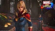 Marvel vs. Capcom: Infinite Screenshot 2