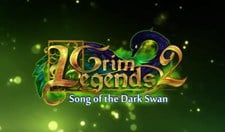 Grim Legends 2: Song of the Dark Swan Screenshot 1