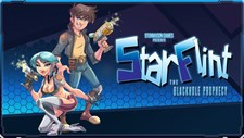 StarFlint Screenshot 1