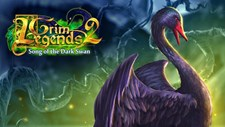 Grim Legends 2: Song of the Dark Swan Screenshot 4