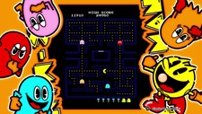 ARCADE GAME SERIES: Pac-Man Screenshot 1