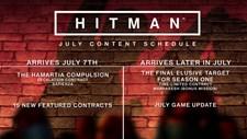 HITMAN Screenshot 1
