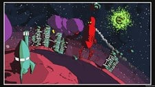 Jettomero: Hero of the Universe Screenshot 4
