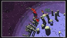 Jettomero: Hero of the Universe Screenshot 7