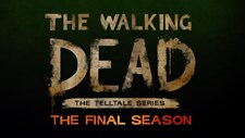 The Walking Dead: The Telltale Series - The Final Season Screenshot 1