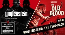 Wolfenstein II: The New Colossus Screenshot 6