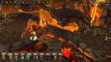 Blackguards 2 Screenshot 2