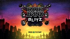 Rock Band Blitz Screenshot 3