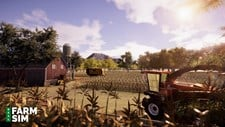 Real Farm Sim Screenshot 1