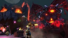 Dungeon Defenders II Screenshot 2