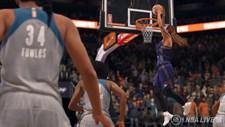 NBA LIVE 18 Screenshot 7