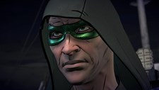 Batman: The Enemy Within - The Telltale Series Screenshot 2