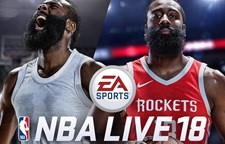 NBA LIVE 18 Screenshot 6