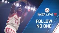 NBA LIVE 18 Screenshot 5