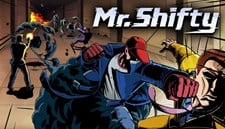 Mr. Shifty Screenshot 3